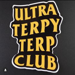 The Ultra Terpy Terp Club Clubhouse