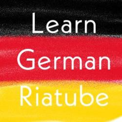 RiaTube - Learn German  Clubhouse