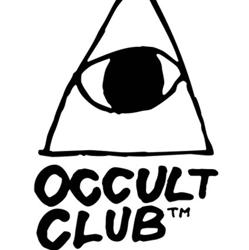 The Occult Club Clubhouse
