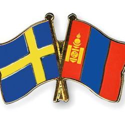Шведийн Монголчууд Clubhouse