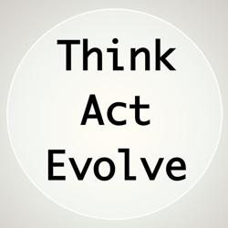 Think.Act.Evolve Clubhouse