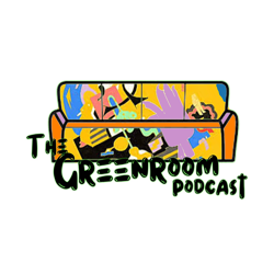The Greenroom Podcast  Clubhouse