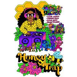 HoneyxTrap Clubhouse