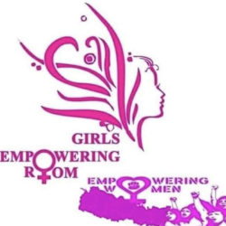 Girls empowering room Clubhouse