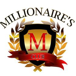 Millionaires room  Clubhouse