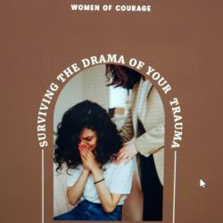 Women of Courage Clubhouse