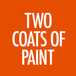 Two Coats of Paint Clubhouse