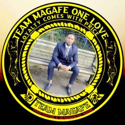 TEAM MAGAFE ONE LOVE Clubhouse