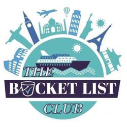 THE BUCKET LIST CLUB Clubhouse