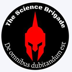 The Science Brigade Clubhouse