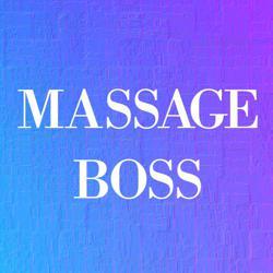 Massage Boss Clubhouse