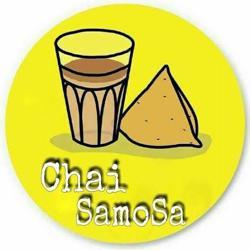 CHAI AND SAMOSAS Clubhouse