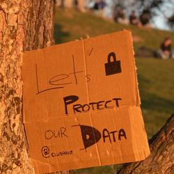 Data Privacy Guards @CH Clubhouse