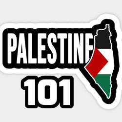 Palestine 101 Clubhouse