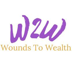 From Wounds To Wealth Clubhouse