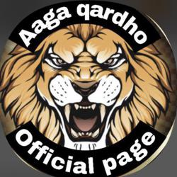 Aaga Qardho official page  Clubhouse