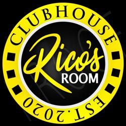 Rico's Room Clubhouse
