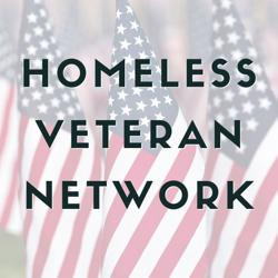 Homeless Veteran Network Clubhouse
