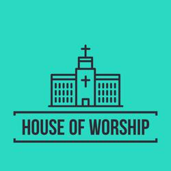 HOUSE OF WORSHIP  Clubhouse