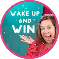 Wake Up and Win Clubhouse