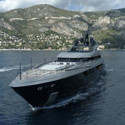 Yacht invest Clubhouse