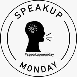 SpeakuP Monday Q&A Show Clubhouse