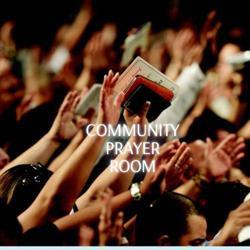 Community Prayer Room Clubhouse