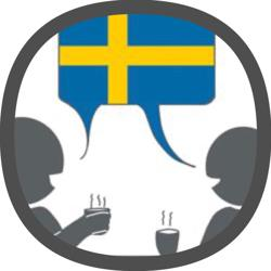 Prata Svenska !  Clubhouse
