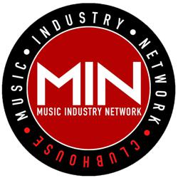 MUSIC INDUSTRY NETWORK Clubhouse