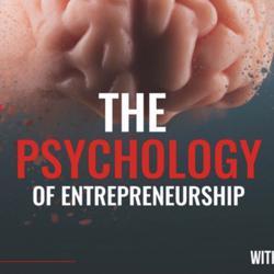 The Psychology of Entrepreneurship Clubhouse