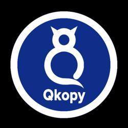 Qkopy CLUB Clubhouse