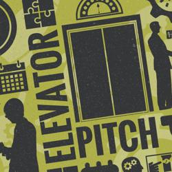 Improv Elevator Pitches Clubhouse