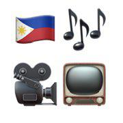 Filipinos in Entertainment Clubhouse