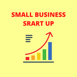 Small Business Start Up Clubhouse
