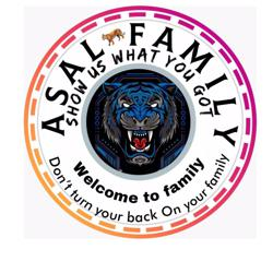 ASAL  FAMILY Clubhouse