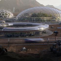 2050 Clubhouse