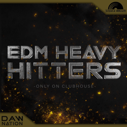 EDM Heavy Hitters Clubhouse