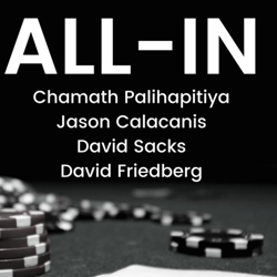 The All In Podcast Clubhouse