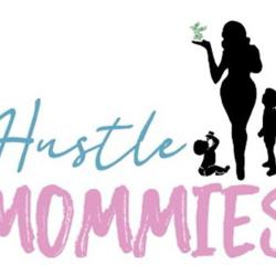 HUSTLE MOMMIES Clubhouse