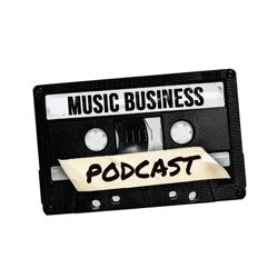Music Business Podcast Clubhouse