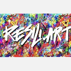 RESILI.ART Clubhouse