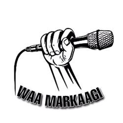 WAA MARKAAGI Clubhouse