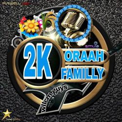Oraah familly Star Clubhouse