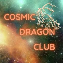 COSMIC DRAGON CLUB Clubhouse