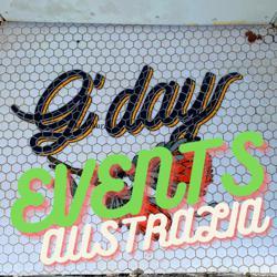 Events Australia Clubhouse