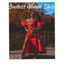 Badass Women Club Clubhouse