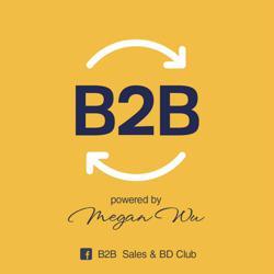 B2B Sales & BD Club Clubhouse