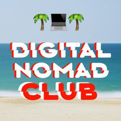 Digital Nomad Club Clubhouse