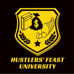 HUSTLERS' FEAST UNIVERSITY Clubhouse