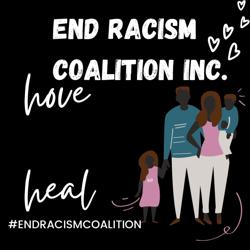 End Racism Coalition Inc. Clubhouse